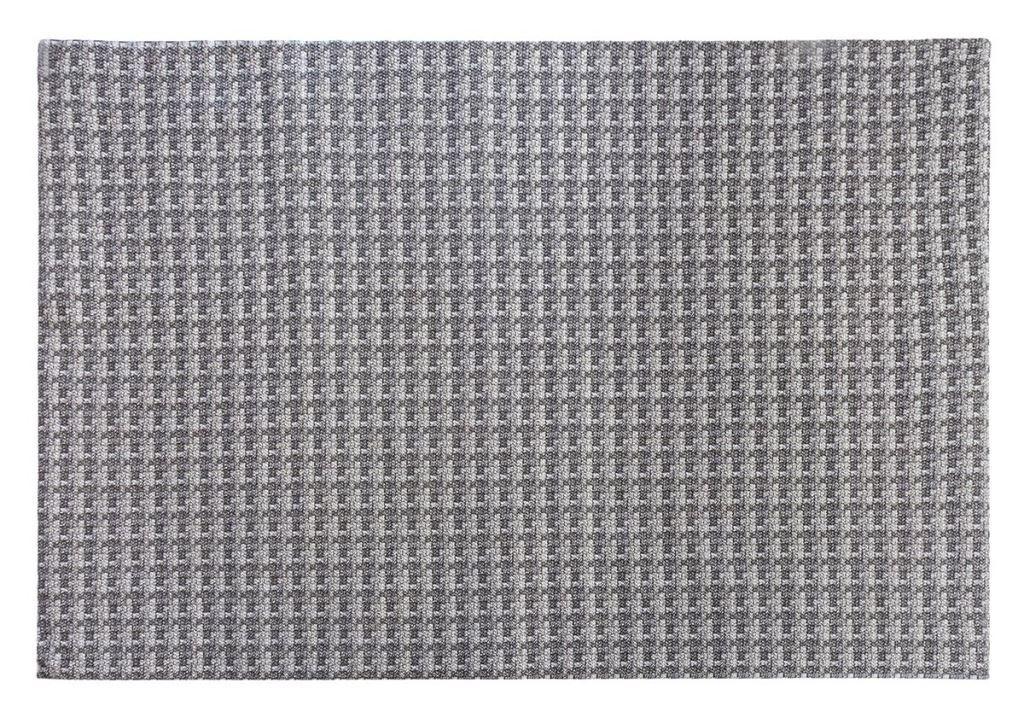 POP PVC CINZA, um tapete feito 100% PVC